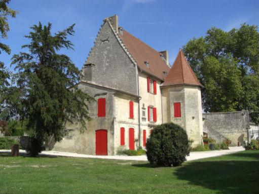 Château Robillard